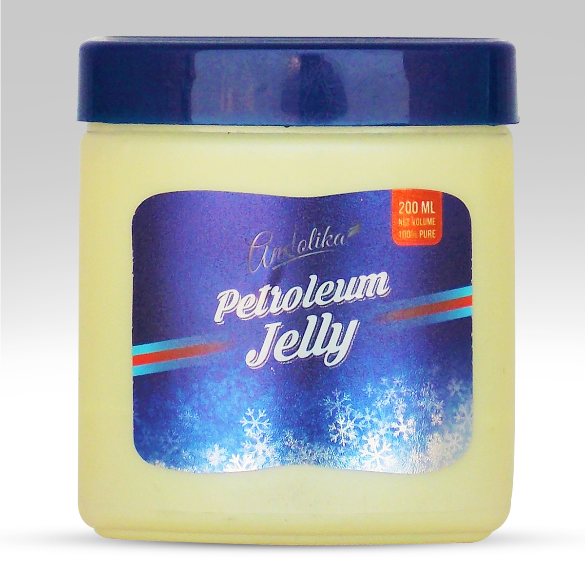 PERFUMED PETROLEUM JELLY   200ML