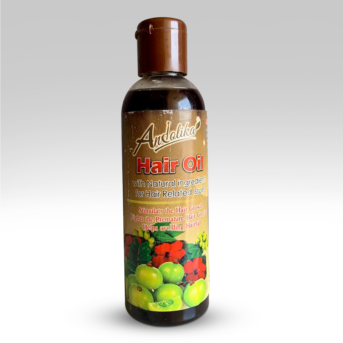 HAIR OIL FOR HAIR GROWTH  100ML