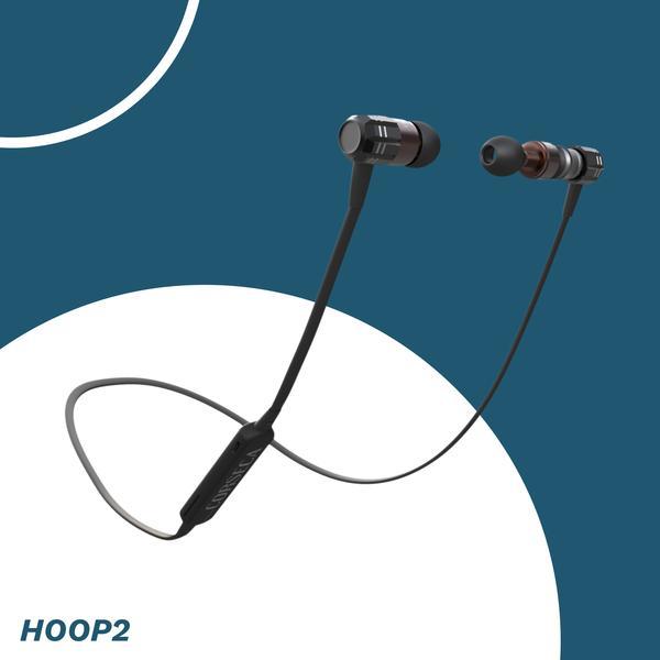 HOOP2 EARPHONES